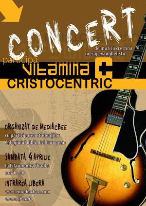 concert5aprilie2009
