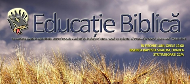 educatie-biblica